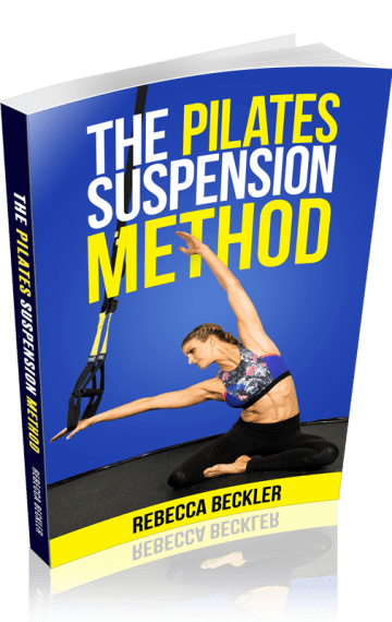 The Pilates Suspension Method