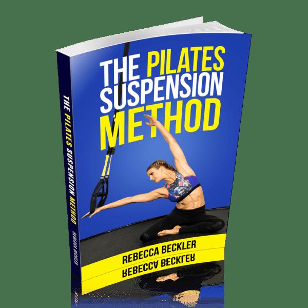 Digital Pilates Suspension Method workout workshop ebook