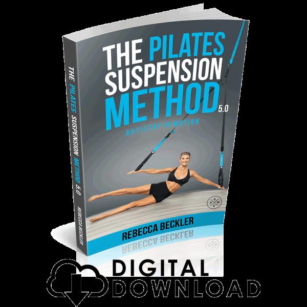 Pilates949 Suspension Method Rebecca Beckler PSM 5.0 eBook